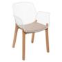 Moderni Eva tuoli