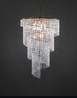 Kristallikruunu Spiraali