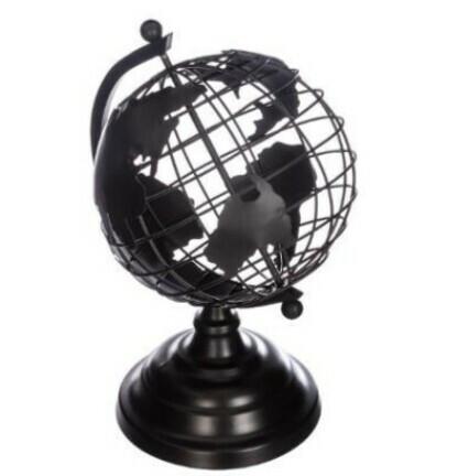 World koristemaapallo