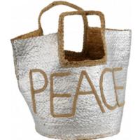 PEACE juuttikassi