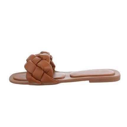 Palmikko sandaalit