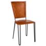 Lova ruskea tuoli