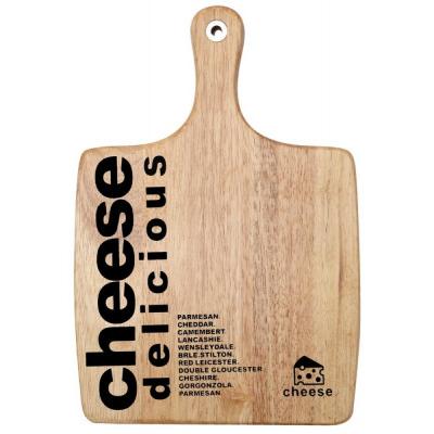 Cheese juustotarjotin