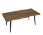 Wood sohvapöytä