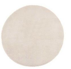 Elfenben pyöreä matto