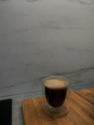 Pieni espresso lasi