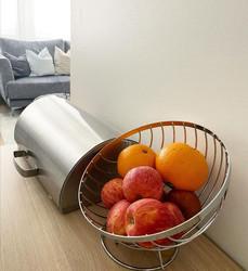 Frukt hedelmäkulho