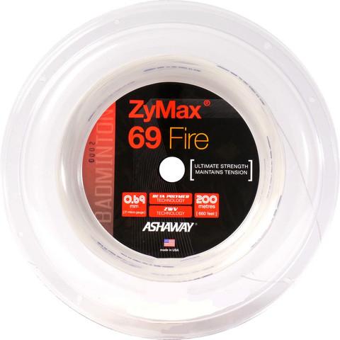 Ashaway ZyMax 69 badminton string