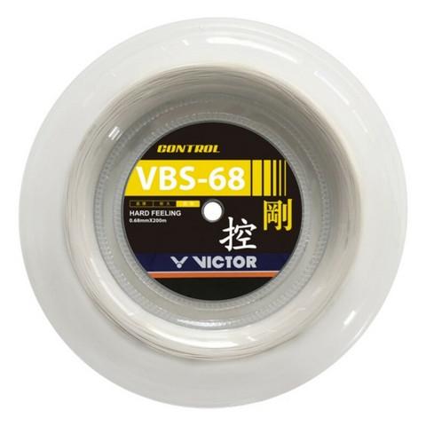 Victor VBS-68 Control badminton string