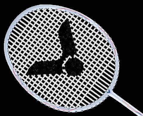 VICTOR DriveX 1L A badminton racket