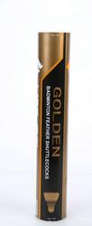 Ling-Mei Golden shuttlecock