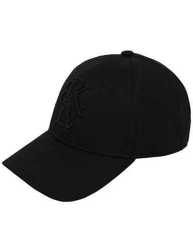 BRKLY Cap, black/black
