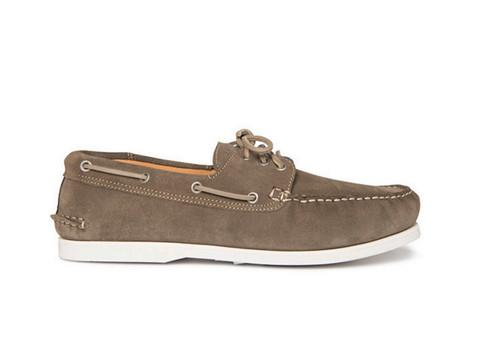 Haddock Boat Shoe -purjehduskengät
