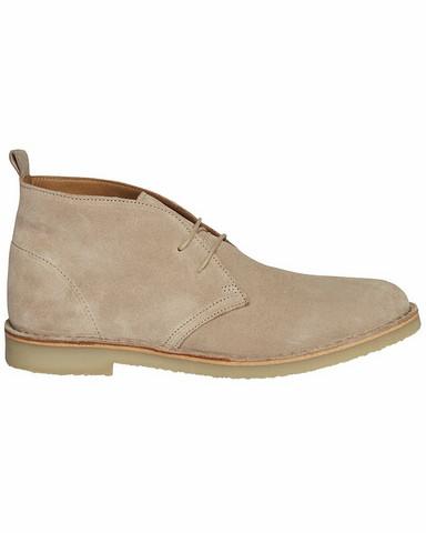Gobi Desert Boot -mokkanilkkurit, Sand