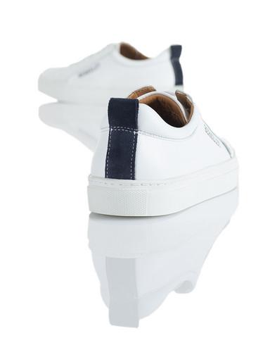 W's Signature Sneaker -nahkasneakerit