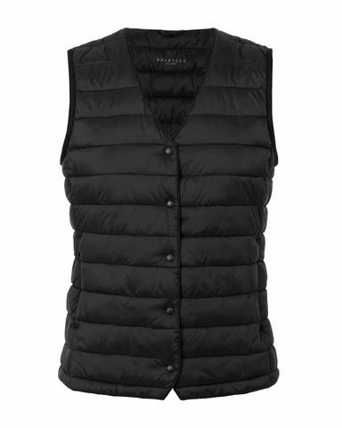 W's Alford Vest -toppaliivi, Black
