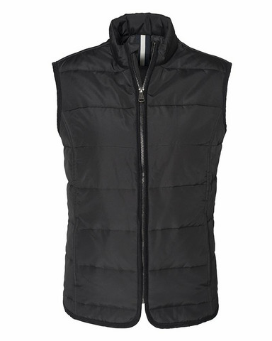 W's Milan Vest, black