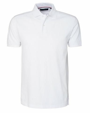 Camden Polo, white