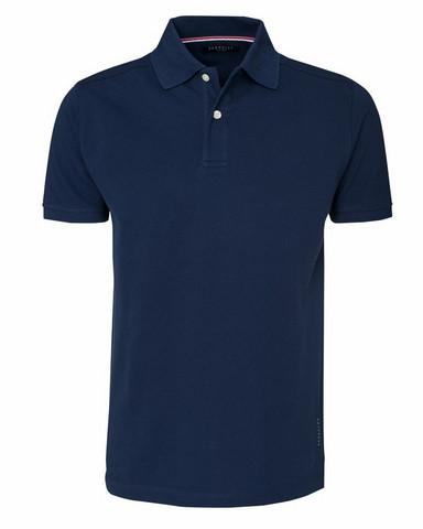 Camden Polo, storm blue