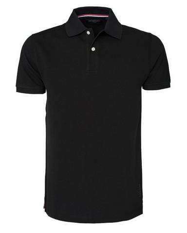 Camden Polo, black