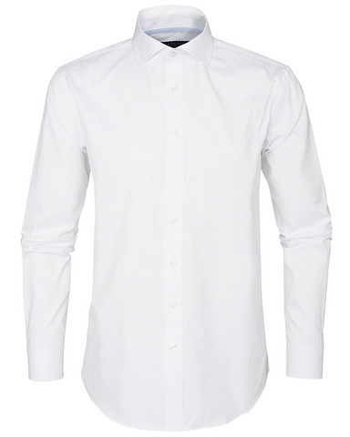 Plainfield Tailored Fit, White