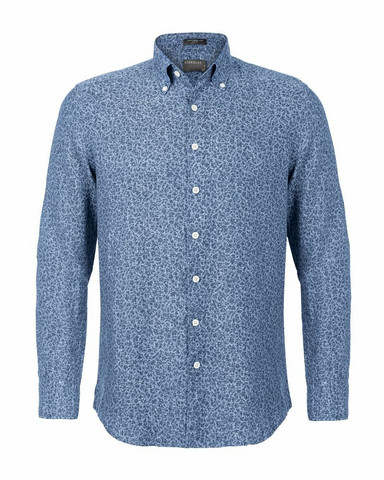 Lucca Tailored Shirt