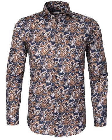 Stilo Tailored Shirt