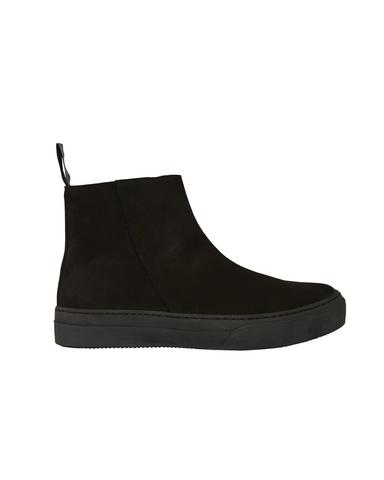 W's Cimone Curling Boot, black
