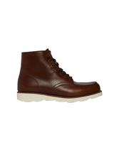Bari Boot, Seafox Brown