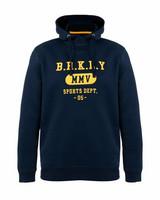 BRKLY Hood -huppari