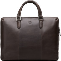 Luton Briefcase -salkku, Chocolate