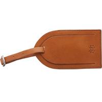 Luton Nametag -nimilappu, Cognac