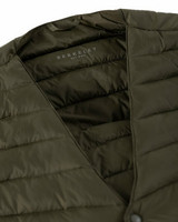 Alford Vest -toppaliivi, Army Green