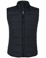 W's Milan Vest, navy