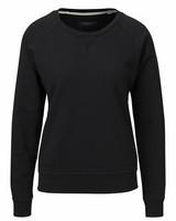 W's Alfie Sweater, Black