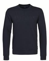 Commuter Sweater, navy