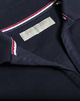 W's Camden Stretch Polo, navy