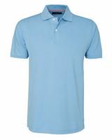 Camden Polo, light blue
