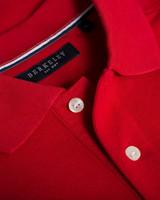 Camden Polo, red
