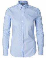 W's Stripefield Tailored Fit, Blue/white