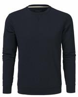 Alfie Sweater, Navy