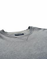 Alfie Sweater, Grey melange