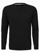Alfie Sweater, Black