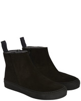 Cimone Curling Boot, black