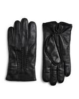 Siena Leather Gloves