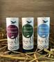 Villipuro Soodadeodorantti, eri vaihtoehtoja