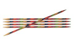 Symfonie sukkapuikot 15 cm, KnitPro