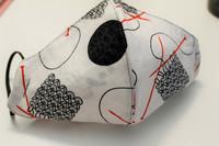 Kangasmaski: neuletyö