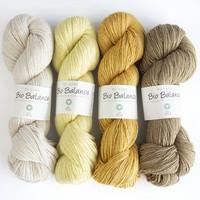 Bio Balance GOTS, BC Garn