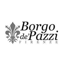 Borgo de' Pazzi Firenze